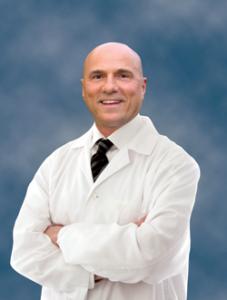 Dr. John Hahn