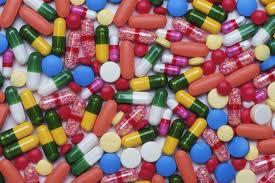 antituberculous drug resistance